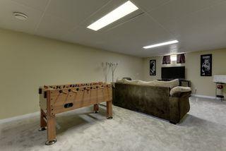 Photo 36: 59 GARDEN VALLEY Drive: Stony Plain House for sale : MLS®# E4197941