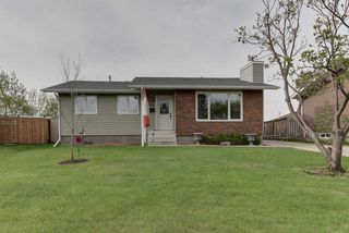 Photo 1: 59 GARDEN VALLEY Drive: Stony Plain House for sale : MLS®# E4197941