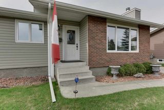 Photo 3: 59 GARDEN VALLEY Drive: Stony Plain House for sale : MLS®# E4197941