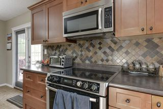 Photo 9: 59 GARDEN VALLEY Drive: Stony Plain House for sale : MLS®# E4197941