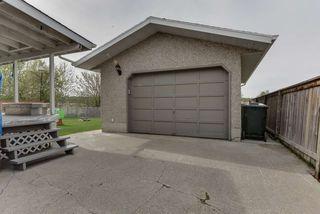 Photo 45: 59 GARDEN VALLEY Drive: Stony Plain House for sale : MLS®# E4197941