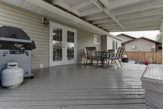 Photo 46: 59 GARDEN VALLEY Drive: Stony Plain House for sale : MLS®# E4197941