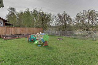 Photo 47: 59 GARDEN VALLEY Drive: Stony Plain House for sale : MLS®# E4197941