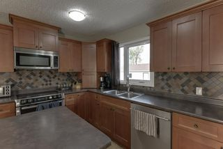 Photo 5: 59 GARDEN VALLEY Drive: Stony Plain House for sale : MLS®# E4197941