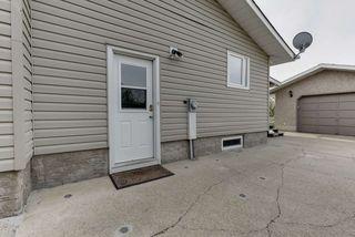 Photo 43: 59 GARDEN VALLEY Drive: Stony Plain House for sale : MLS®# E4197941