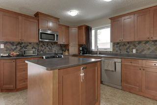 Photo 4: 59 GARDEN VALLEY Drive: Stony Plain House for sale : MLS®# E4197941