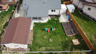 Photo 44: 59 GARDEN VALLEY Drive: Stony Plain House for sale : MLS®# E4197941