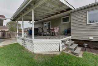 Photo 48: 59 GARDEN VALLEY Drive: Stony Plain House for sale : MLS®# E4197941