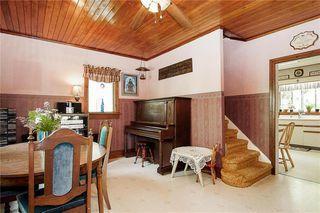 Photo 11: 29156 PR422 Highway in Rosenort: R17 Residential for sale : MLS®# 202003903