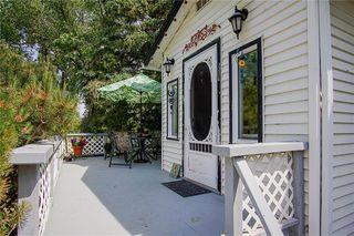 Photo 2: 29156 PR422 Highway in Rosenort: R17 Residential for sale : MLS®# 202003903