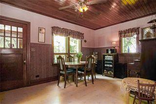 Photo 10: 29156 PR422 Highway in Rosenort: R17 Residential for sale : MLS®# 202003903