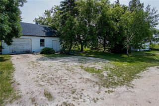 Photo 7: 29156 PR422 Highway in Rosenort: R17 Residential for sale : MLS®# 202003903