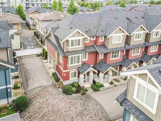 """Photo 26: 22 9628 FERNDALE Road in Richmond: McLennan North Townhouse for sale in """"SONATA PARK/MCLENNAN NORTH"""" : MLS®# R2466644"""