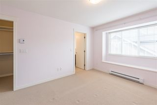 """Photo 16: 22 9628 FERNDALE Road in Richmond: McLennan North Townhouse for sale in """"SONATA PARK/MCLENNAN NORTH"""" : MLS®# R2466644"""