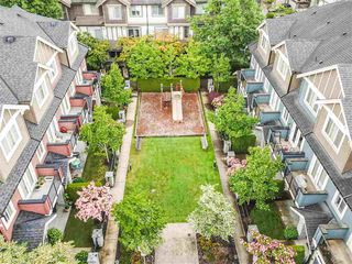 """Photo 33: 22 9628 FERNDALE Road in Richmond: McLennan North Townhouse for sale in """"SONATA PARK/MCLENNAN NORTH"""" : MLS®# R2466644"""