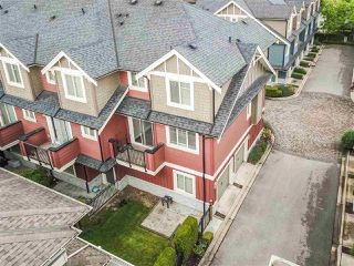 """Photo 28: 22 9628 FERNDALE Road in Richmond: McLennan North Townhouse for sale in """"SONATA PARK/MCLENNAN NORTH"""" : MLS®# R2466644"""