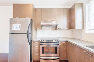 """Photo 9: 22 9628 FERNDALE Road in Richmond: McLennan North Townhouse for sale in """"SONATA PARK/MCLENNAN NORTH"""" : MLS®# R2466644"""