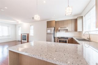 """Photo 11: 22 9628 FERNDALE Road in Richmond: McLennan North Townhouse for sale in """"SONATA PARK/MCLENNAN NORTH"""" : MLS®# R2466644"""