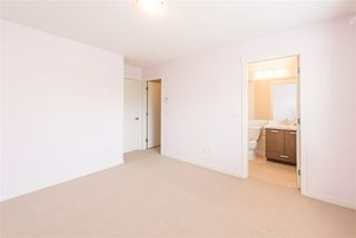 """Photo 17: 22 9628 FERNDALE Road in Richmond: McLennan North Townhouse for sale in """"SONATA PARK/MCLENNAN NORTH"""" : MLS®# R2466644"""
