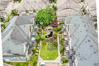 """Photo 31: 22 9628 FERNDALE Road in Richmond: McLennan North Townhouse for sale in """"SONATA PARK/MCLENNAN NORTH"""" : MLS®# R2466644"""