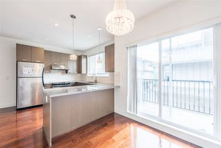 """Photo 10: 22 9628 FERNDALE Road in Richmond: McLennan North Townhouse for sale in """"SONATA PARK/MCLENNAN NORTH"""" : MLS®# R2466644"""