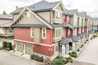 """Photo 27: 22 9628 FERNDALE Road in Richmond: McLennan North Townhouse for sale in """"SONATA PARK/MCLENNAN NORTH"""" : MLS®# R2466644"""