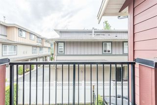 """Photo 7: 22 9628 FERNDALE Road in Richmond: McLennan North Townhouse for sale in """"SONATA PARK/MCLENNAN NORTH"""" : MLS®# R2466644"""