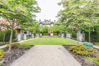 """Photo 29: 22 9628 FERNDALE Road in Richmond: McLennan North Townhouse for sale in """"SONATA PARK/MCLENNAN NORTH"""" : MLS®# R2466644"""