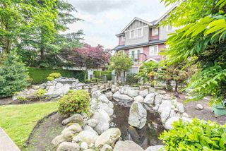 """Photo 30: 22 9628 FERNDALE Road in Richmond: McLennan North Townhouse for sale in """"SONATA PARK/MCLENNAN NORTH"""" : MLS®# R2466644"""