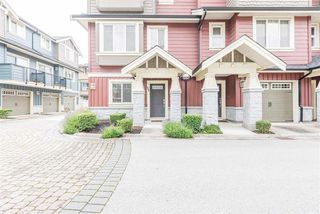 """Photo 2: 22 9628 FERNDALE Road in Richmond: McLennan North Townhouse for sale in """"SONATA PARK/MCLENNAN NORTH"""" : MLS®# R2466644"""