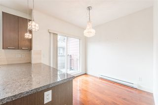 """Photo 6: 22 9628 FERNDALE Road in Richmond: McLennan North Townhouse for sale in """"SONATA PARK/MCLENNAN NORTH"""" : MLS®# R2466644"""