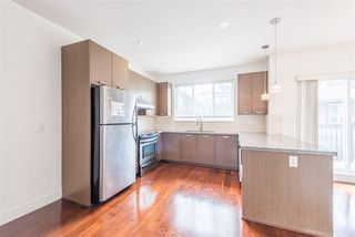 """Photo 8: 22 9628 FERNDALE Road in Richmond: McLennan North Townhouse for sale in """"SONATA PARK/MCLENNAN NORTH"""" : MLS®# R2466644"""