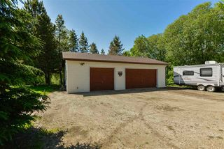 Photo 43: 20 53504 RGE RD 14: Rural Parkland County House for sale : MLS®# E4202889