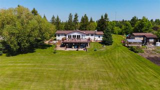 Photo 1: 20 53504 RGE RD 14: Rural Parkland County House for sale : MLS®# E4202889