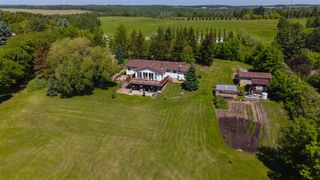 Photo 49: 20 53504 RGE RD 14: Rural Parkland County House for sale : MLS®# E4202889