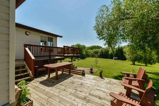Photo 3: 20 53504 RGE RD 14: Rural Parkland County House for sale : MLS®# E4202889