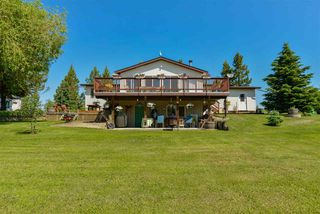 Photo 40: 20 53504 RGE RD 14: Rural Parkland County House for sale : MLS®# E4202889