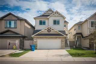 Main Photo: 115 PANATELLA Cape NW in Calgary: Panorama Hills Detached for sale : MLS®# C4304975