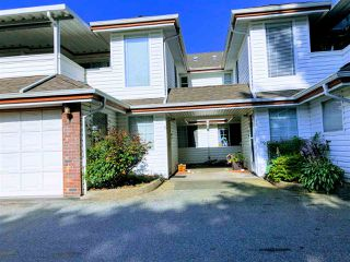 "Photo 3: 7 22128 DEWDNEY TRUNK Road in Maple Ridge: West Central Townhouse for sale in ""Dewdney Place"" : MLS®# R2475123"