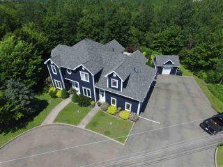 Main Photo: 118 Carmichael Drive in Sydney River: 202-Sydney River / Coxheath Residential for sale (Cape Breton)  : MLS®# 202013432