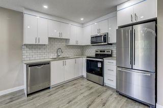 Photo 9: 635 WHITERIDGE Way NE in Calgary: Whitehorn Duplex for sale : MLS®# A1015180