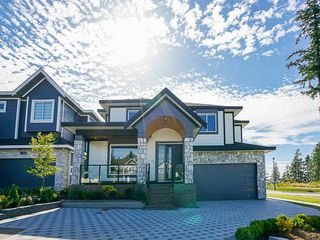 Photo 1: 3593 150 Street in Surrey: House for sale : MLS®# R2471865