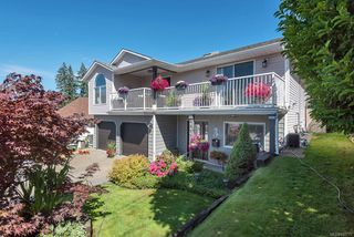 Photo 1: 844 Merecroft Rd in CAMPBELL RIVER: CR Campbell River Central Single Family Detached for sale (Campbell River)  : MLS®# 845772