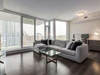Photo 7: 1301 519 RIVERFRONT Avenue SE in Calgary: Downtown East Village Apartment for sale : MLS®# A1035711