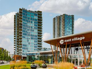 Photo 26: 1301 519 RIVERFRONT Avenue SE in Calgary: Downtown East Village Apartment for sale : MLS®# A1035711