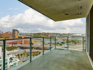 Photo 32: 1301 519 RIVERFRONT Avenue SE in Calgary: Downtown East Village Apartment for sale : MLS®# A1035711