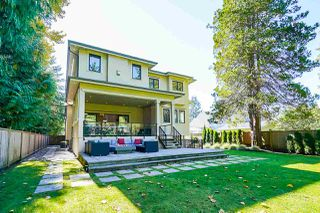 Photo 39: 7281 SUTLIFF Street in Burnaby: Montecito House for sale (Burnaby North)  : MLS®# R2503987