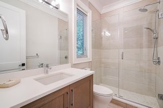 Photo 32: 7281 SUTLIFF Street in Burnaby: Montecito House for sale (Burnaby North)  : MLS®# R2503987