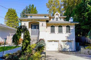 Photo 1: 7281 SUTLIFF Street in Burnaby: Montecito House for sale (Burnaby North)  : MLS®# R2503987