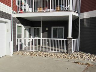 Photo 2: 111 1820 RUTHERFORD Road in Edmonton: Zone 55 Condo for sale : MLS®# E4219067